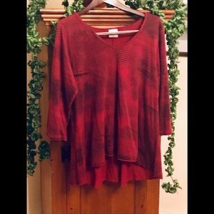 Color Me Cotton Tunic